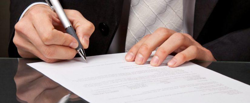Lei obriga contrato escrito entre operadoras e prestadores