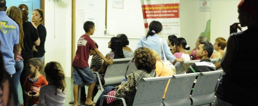 Saúde deve ser prioridade do governo, diz estudo do CFM