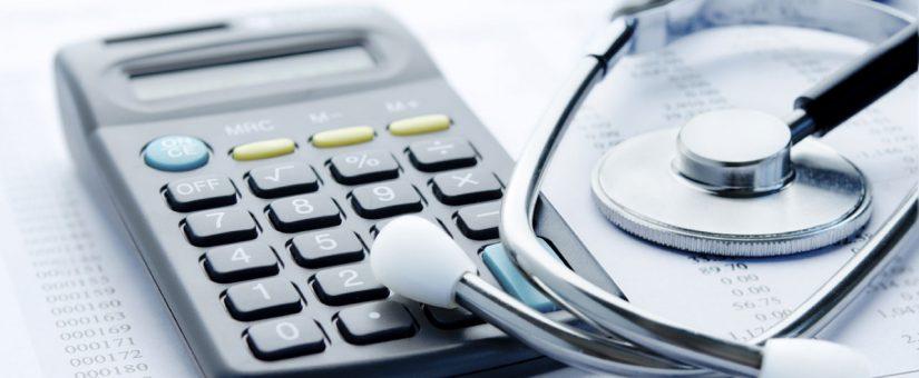 Saúde abranda em 2014 e despesas aumentam em 2015