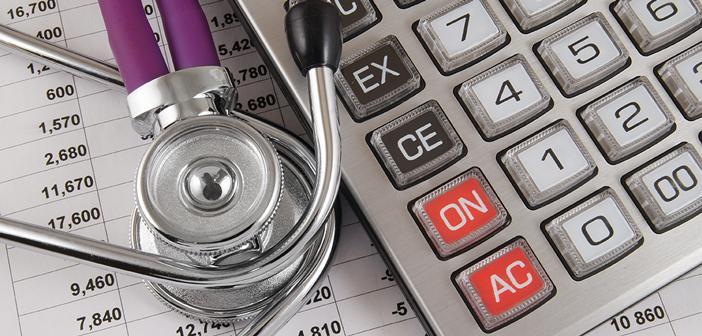 Despesas dos planos de saúde crescem acima das receitas das operadoras