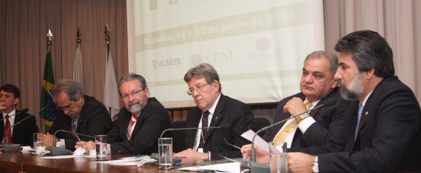 VI Fórum Nacional de Cooperativismo Médico