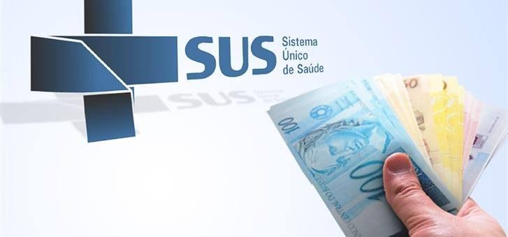 Começa a vigorar novo serviço online de ressarcimento ao SUS