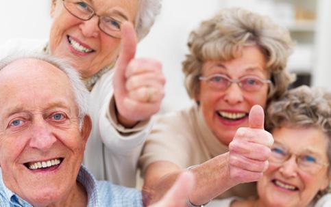 Expectativa de vida cresce para 75,2 anos