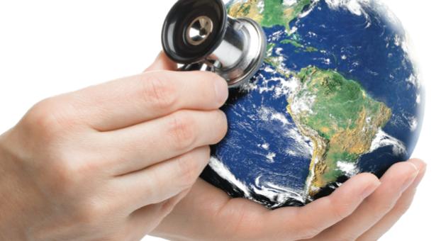 Plano de saúde ainda é o grande benefício oferecido no mundo