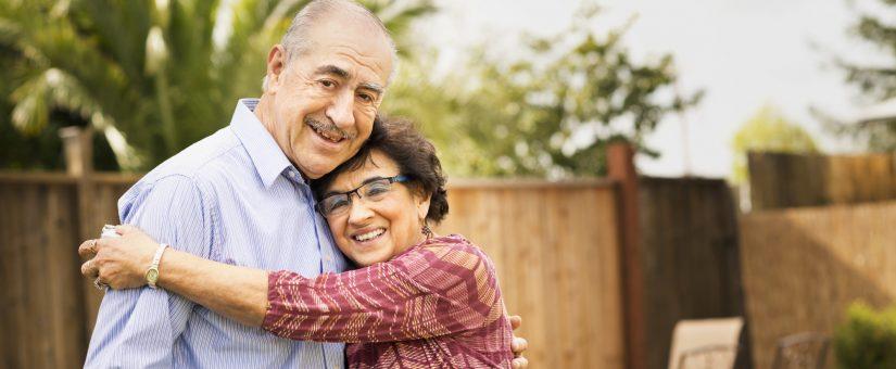 24% dos assistidos têm mais de 60 anos, revela Unidas