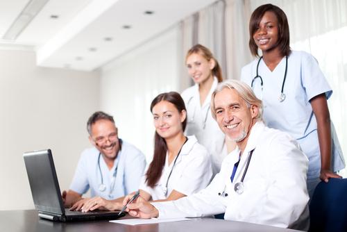 Para onde caminha os processos de trabalho na Saúde?