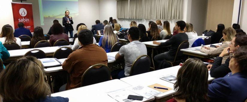 Gestão OPME realiza Capacitação Especializada em OPME em Brasilia.