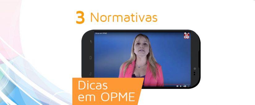 Série Dicas em OPME – Rastreabilidade em OPME