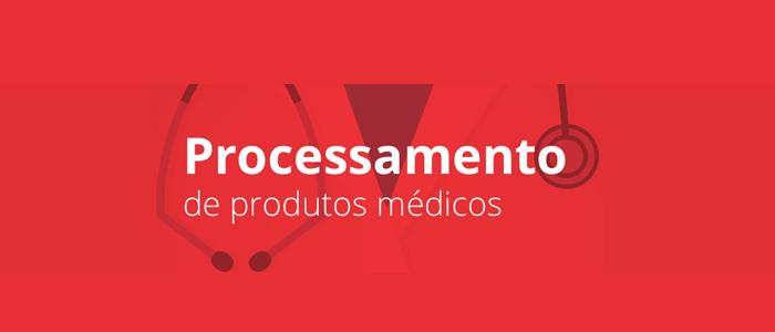 Orientações Online – Reprocessamento de produtos médicos
