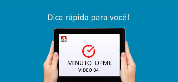 Rotulagem de OPMEs | portal.anvisa.gov.br