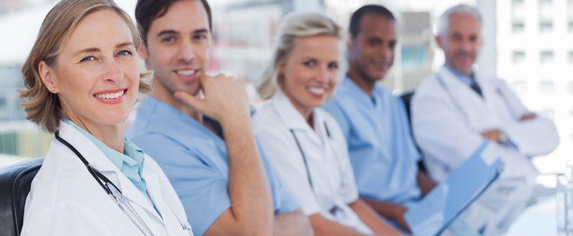 A gestão eficiente de equipes de saúde em 5 passos