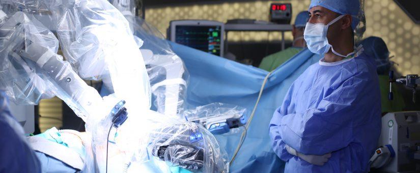 Recursos tecnológicos que estão transformando a área da saúde