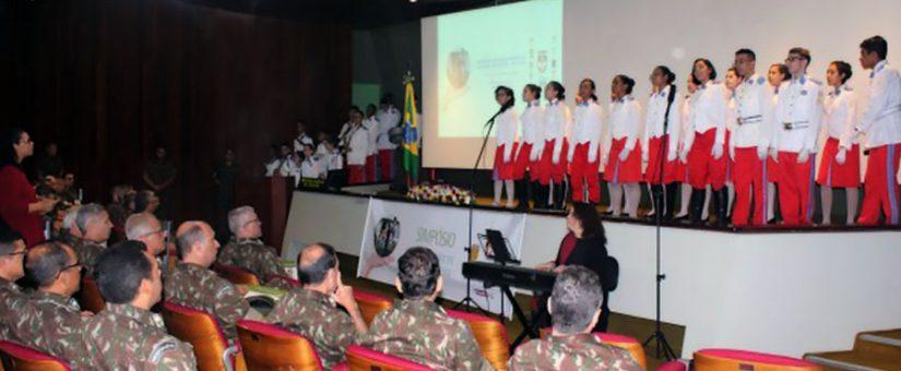 Gestão de OPME é tema de palestra no 3º Simpósio de Boas Práticas de Saúde do Exército Brasileiro