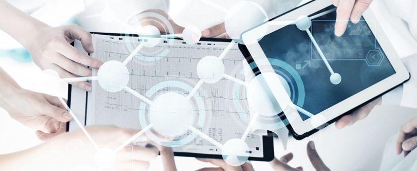 Tecnologia e saúde: como os recursos tecnológicos podem ajudar sua gestão