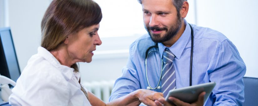 A tecnologia como suporte ao paciente e ao sistema de saúde