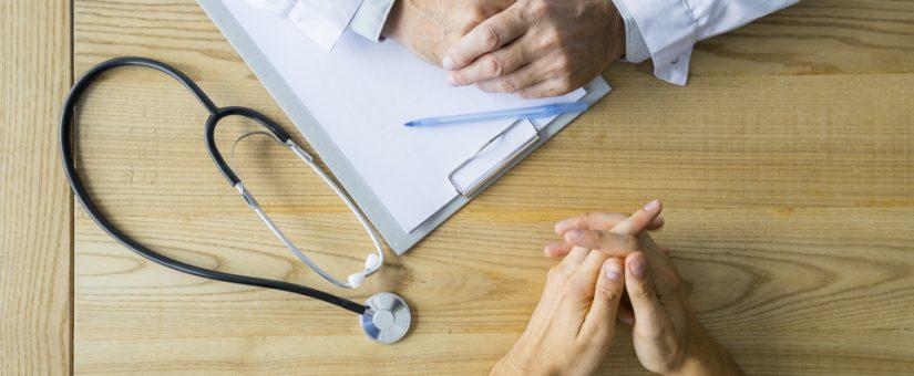 Porque alguns pacientes mentem aos seus médicos?