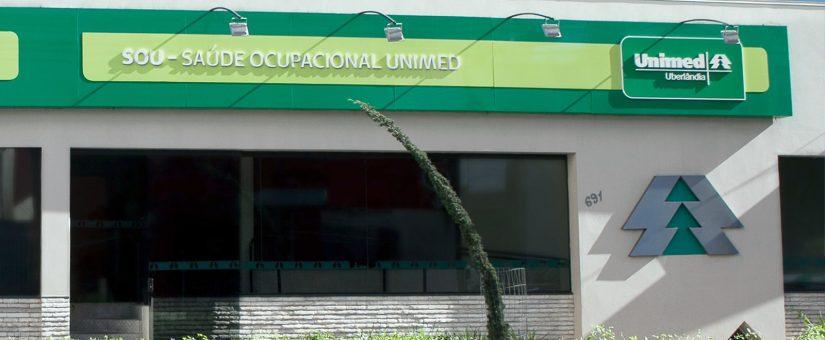 Unimed Uberlândia: unificação de processos e respaldo na regulação