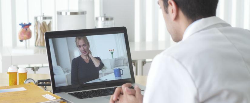 Telemedicina e a democratização do atendimento médico