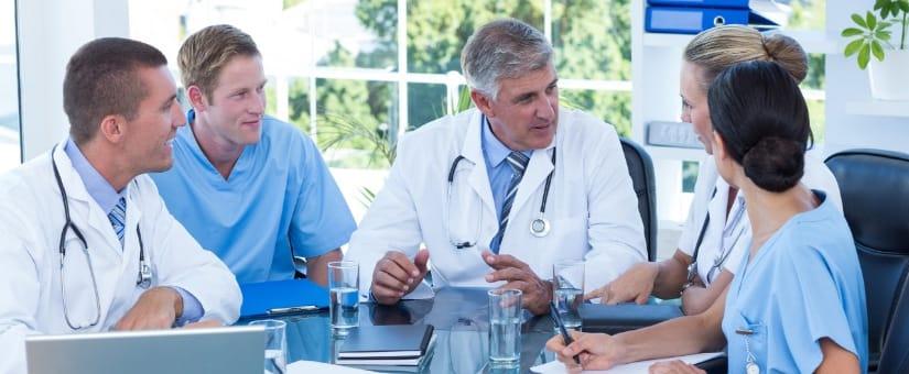 O papel do consenso nos impasses entre médico assistente e auditor